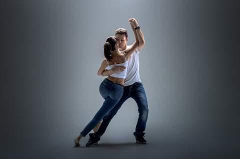 Qu'est-ce que la danse de salon ?