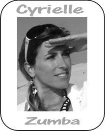 Cyrielle Villeneuve