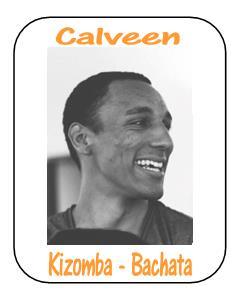 Calveen Sylvestre