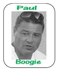 Paul Minne